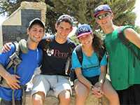 BBYO Passport: Summer Experiences