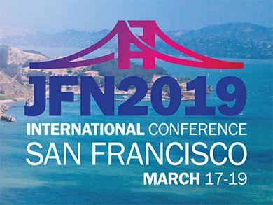 JFN 2019 International Conference | Jewish Community Federation